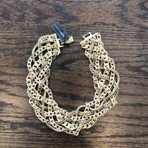Bcbg necklace NWT